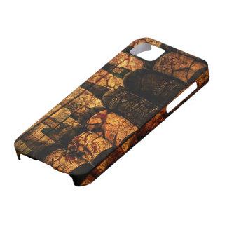 Mellow Oak iPhone 5 Covers
