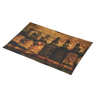 Mellow Oak Placemat