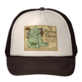 Mellow Ogre Hat