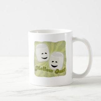 Mellow Out! Coffee Mug