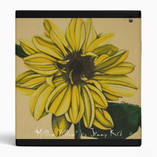 """Mellow Yellow"" by Jenny Koch Binder"