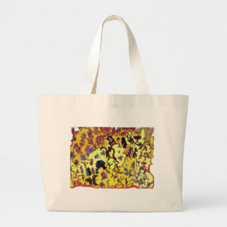 Mellow Yellow edited.jpg Canvas Bags