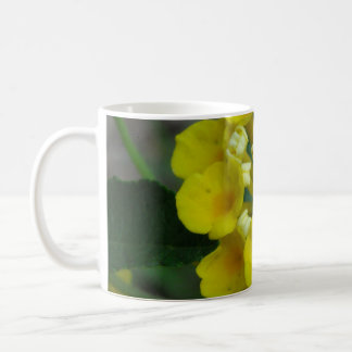Mellow Yellow Mug
