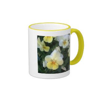 Mellow Yellow Mugs