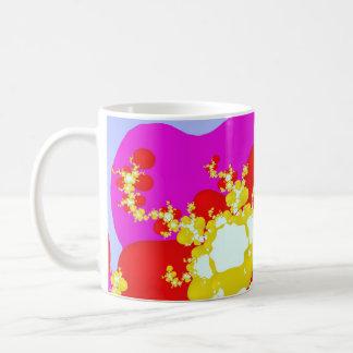 Mellow Yellow Pop Mugs