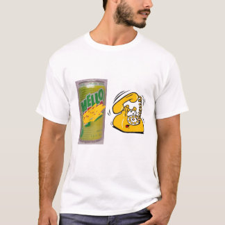 melloyellowphone - Customized - Customized T-Shirt