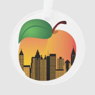 Melocotón de Atlanta - SRF