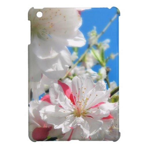 Melocotón de la hierbabuena iPad mini funda