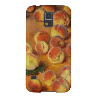 Melocotones - Claude Monet Funda Para Galaxy S5