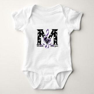 Melodi_Morgan Baby Bodysuit
