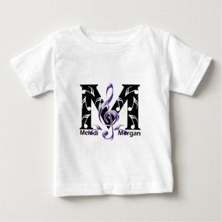 Melodi_Morgan Baby T-Shirt