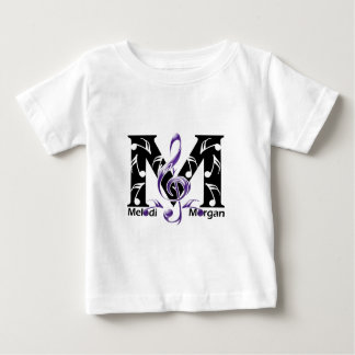 Melodi Morgan Fan Page Baby T-Shirt