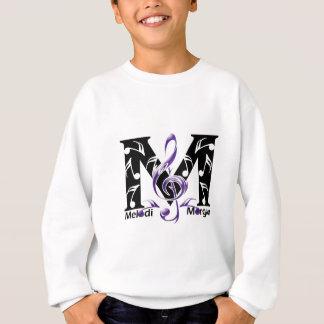 Melodi Morgan Fan Page Sweatshirt