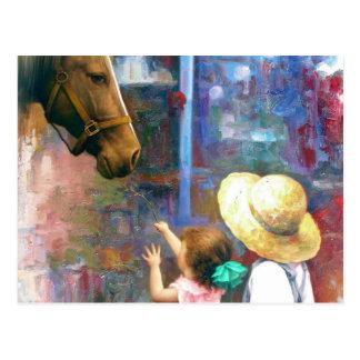 Melodía de los colores 2 tarjeta postal