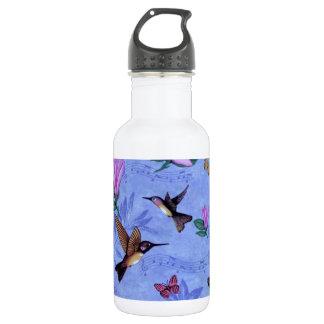 Melodía del colibrí