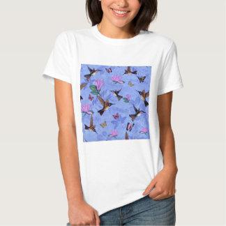 Melodía del colibrí poleras