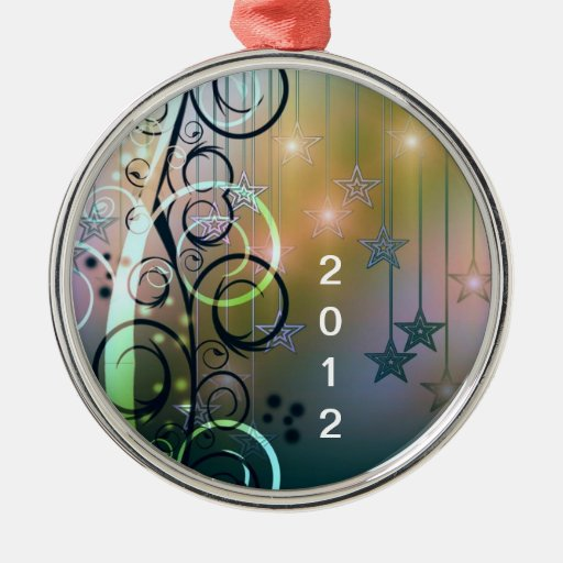 Melodic Abstract Ornaments