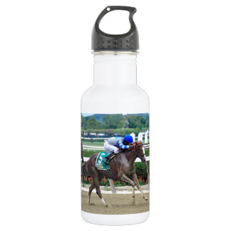 Melodic by Tale of the Cat Stainless Steel Water Bottle