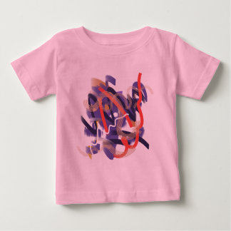 MELODIOUS BABY T-Shirt
