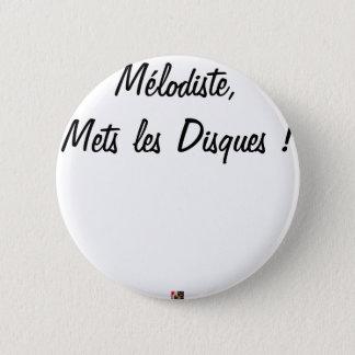 MÉLODISTE,