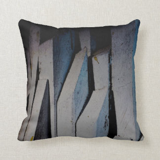 """""""Melodramatic Heights"""" - Pillow"""