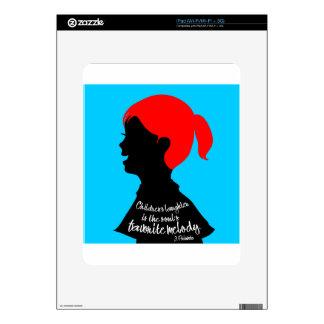 Melody3 iPad Skin