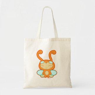 Melody Canvas Bag