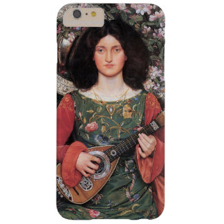 Melody by Kate Bunce Barely There iPhone 6 Plus Case