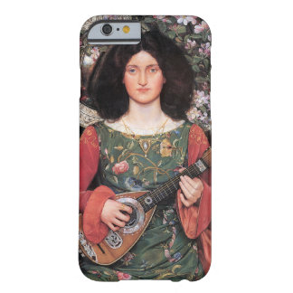 Melody by Kate Bunce Barely There iPhone 6 Case