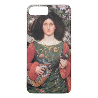 Melody by Kate Bunce iPhone 7 Plus Case