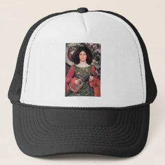 Melody by Kate Bunce Trucker Hat