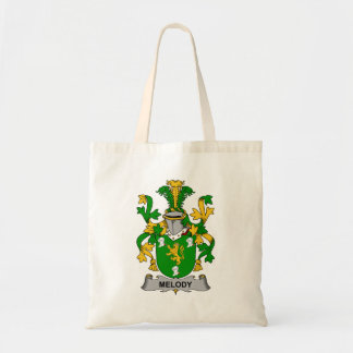 Melody Family Crest Bag