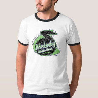 Melody Mobile Court T-Shirt