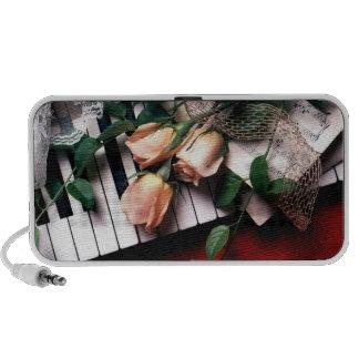 melody portable speaker
