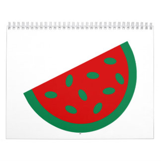 Melón Calendario
