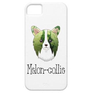 melon collie iPhone SE/5/5s case