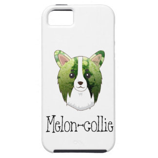 melon collie iPhone SE/5/5s case