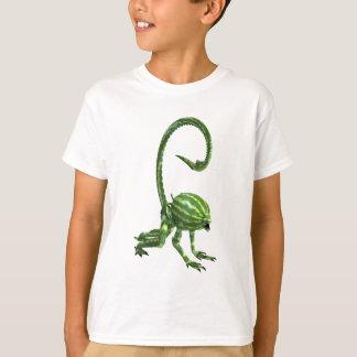 Melon Head Creature T-Shirt