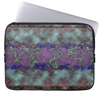 meloncholy laptop sleeve