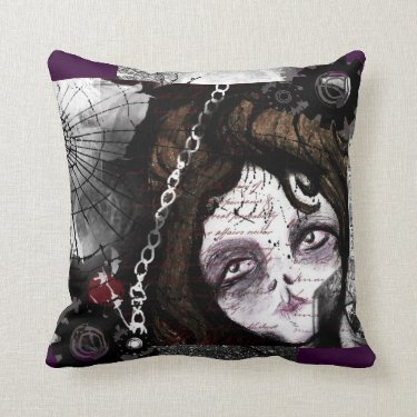 Meloncholy Lolita Pillows