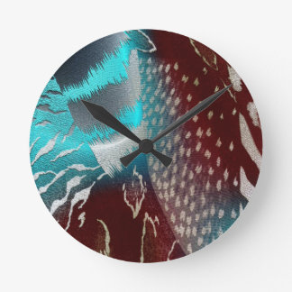 meloncholy reloj redondo mediano