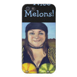 Melones agradables iPhone 5 protectores
