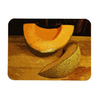 Melones Iman De Vinilo