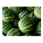 Melones Postal