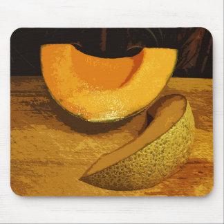 Melones Alfombrilla De Raton