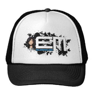 Melonie Mac logo Trucker Hat