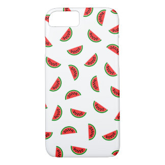 Melons barely there iPhone 8/7 case