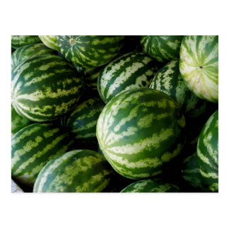 Melons Post Cards
