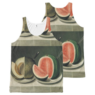 Melons tanktop All-Over print tank top