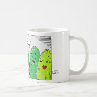 MELONS, TheStripMallbyChrisRogers Coffee Mug